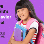 How to discipline a child for misbehavior at school