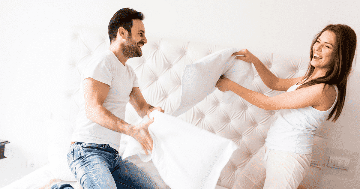 52 ways to have fun with your spouse