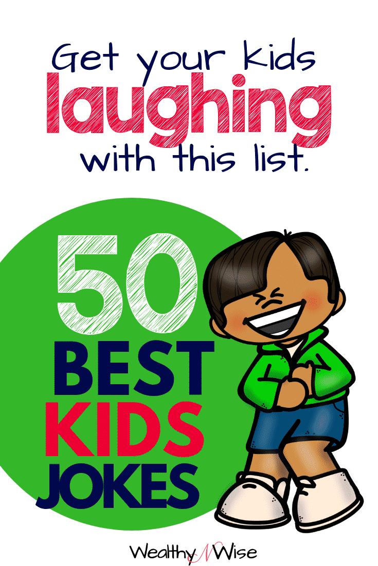 best kids joke pin