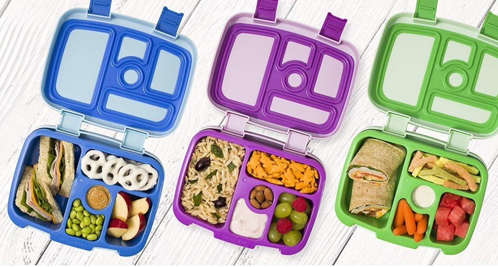 Bentgo Kids Lunchboxes Amazon.com