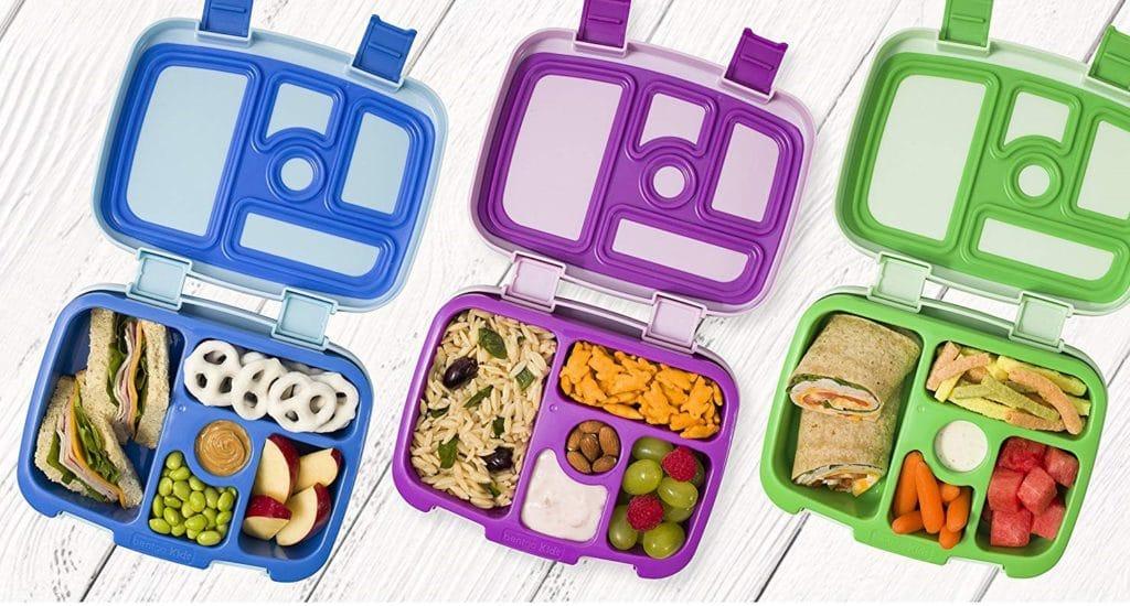 Bentgo Kids Lunchboxes Amazon.com