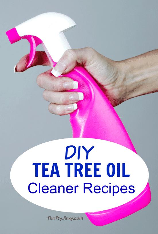 https://thriftyjinxy.com/diy-tea-tree-oil-cleaner-recipes/?fbclid=IwAR1tX6ClIN6tgOMz7PCc52smwcMcMk0KSZTQRJUQTqPpomRu5LxdICZWPc8