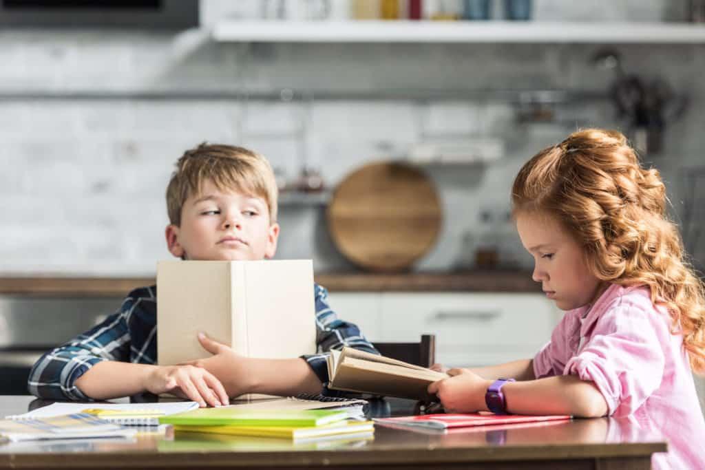 How long should homeschooling take?
